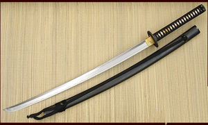 Японский меч Paul Chen Practical Plus Elite Katana Katana (CAS SH6001KPE)
