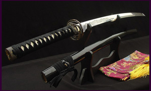 Японский меч Ryan Dragon Katana