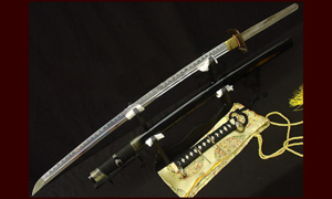 Японский меч Ryan Shark DG Old Katana